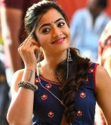 Sep 2020 Album Cinema Actress Rashmika Mandanna 8780