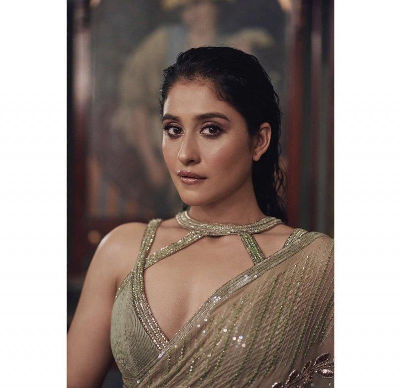 May 2021 Still Cinema Actress Regina Cassandra 2957