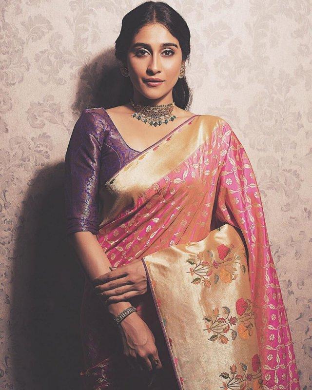 Regina Cassandra Indian Actress Latest Still 9908