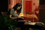 Actress Remya Nambeesan 4885