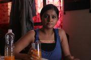 Actress Remya Nambeesan 8676
