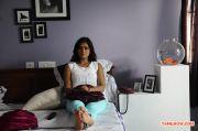 Actress Remya Nambeesan Stills 865