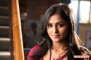 Actress Remya Nambeesan Stills 9856