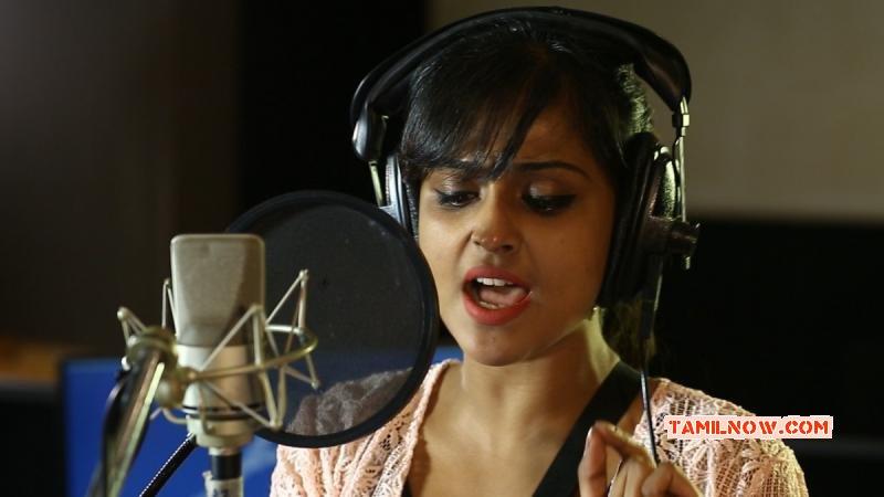 Indian Actress Remya Nambeesan Galleries 864