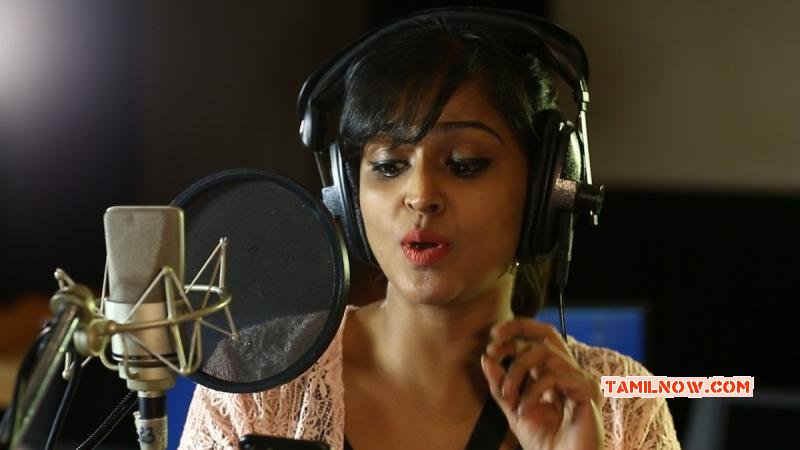 Indian Actress Remya Nambeesan Latest Wallpaper 5559