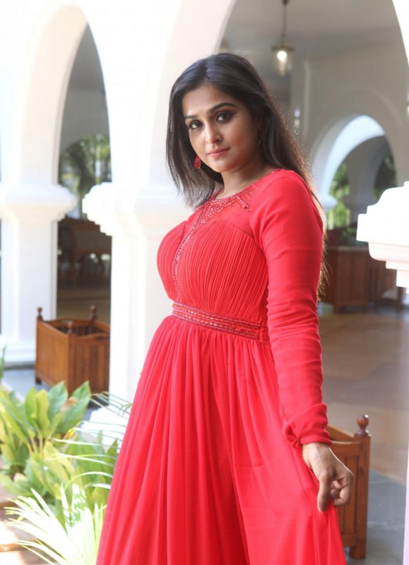 Recent Pictures Remya Nambeesan Movie Actress 7328