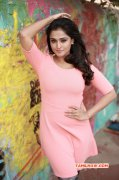 Recent Stills Actress Remya Nambeesan 101