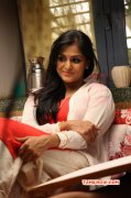 Tamil Actress Remya Nambeesan New Pictures 4538