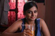 Tamil Actress Remya Nambeesan Stills 2751