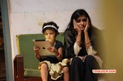 Tamil Heroine Remya Nambeesan Picture 5409