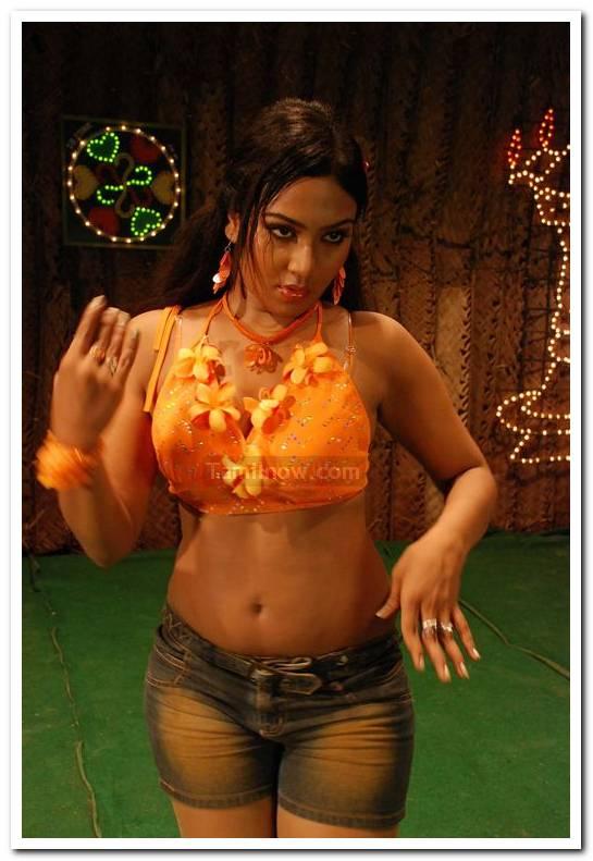 Actress risha 6