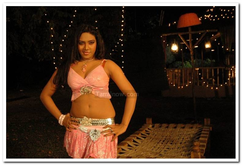 Actress risha still