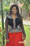 New Gallery Actress Roshini Sridharan 496