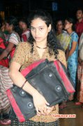 Tamil Heroine Rupa Manjari Latest Images 8915