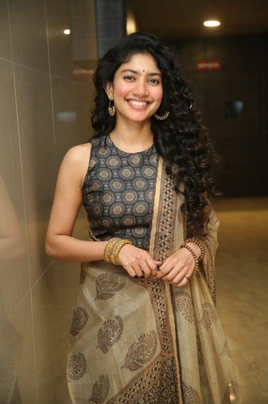Film Actress Sai Pallavi Jul 2019 Galleries 4154
