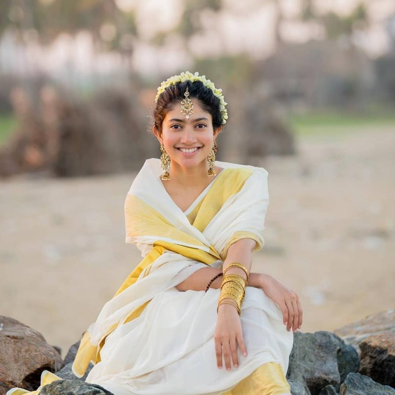 May 2020 Images Actress Sai Pallavi 6664