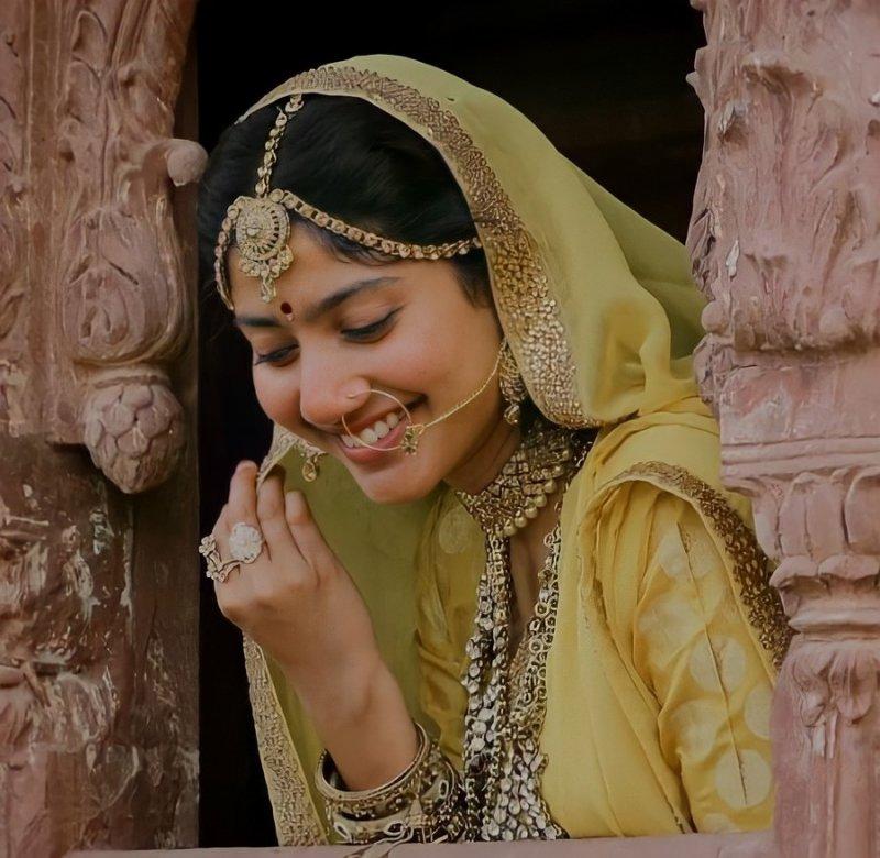 New Gallery Movie Actress Sai Pallavi 7878