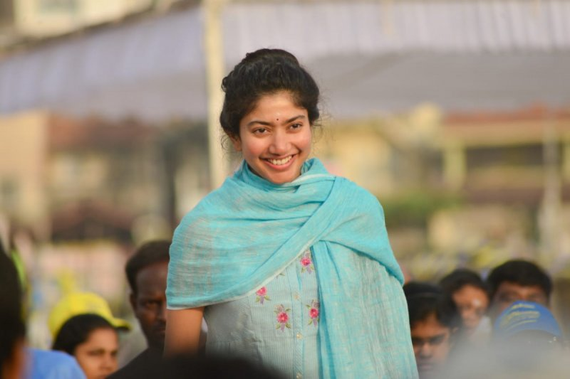 New Image Cinema Actress Sai Pallavi 2751