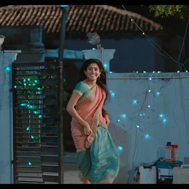 Nov 2020 Wallpaper Actress Sai Pallavi 7986