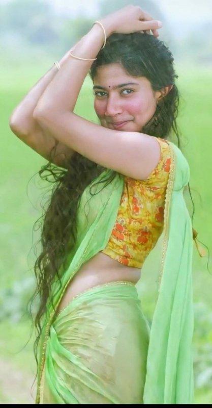 Recent Wallpapers South Actress Sai Pallavi 2249