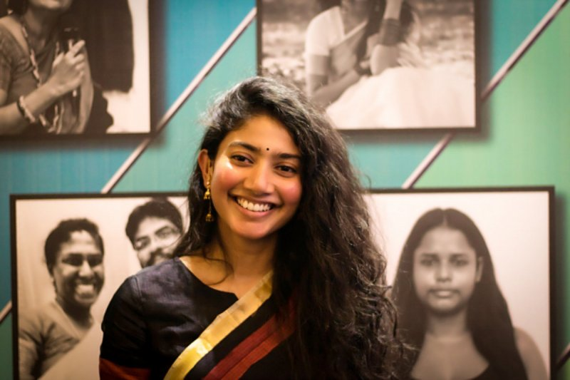 Sai Pallavi Actress Recent Album 6046