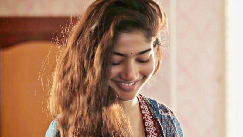 Sai Pallavi Cinema Actress 2020 Pictures 2619