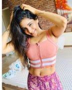 2020 Still Tamil Movie Actress Sakshi Agarwal 8174