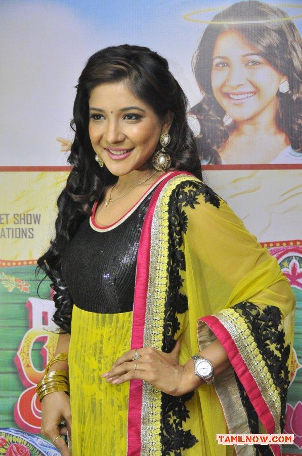 Actress Sakshi Agarwal Photos 454