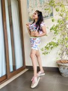Actress Sakshi Agarwal Still 8745