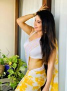 Cinema Actress Sakshi Agarwal New Pic 3595
