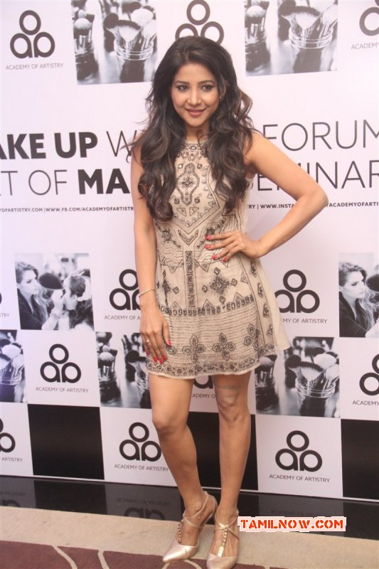 Indian Actress Sakshi Agarwal Jun 2017 Wallpaper 7874