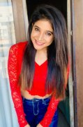 New Photos Sakshi Agarwal Tamil Actress 8274