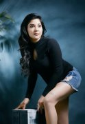 Recent Photos South Actress Sakshi Agarwal 2341