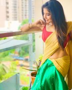 Sakshi Agarwal Indian Actress Latest Wallpaper 8855