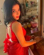 Sakshi Agarwal Tamil Movie Actress New Photo 1548