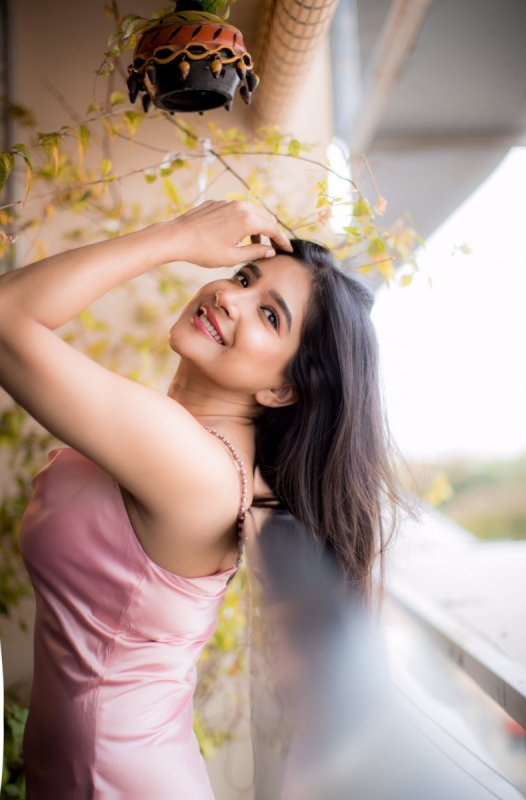 Sakshi Agarwal Tamil Movie Actress Sep 2020 Pic 4286