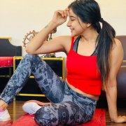 Tamil Actress Sakshi Agarwal Recent Photo 4495
