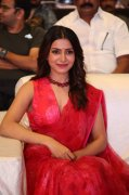 2020 Images Cinema Actress Samantha 2685
