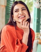 2020 Picture Movie Actress Samantha 4471