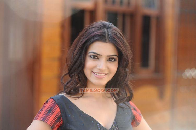 Actress Samantha 6649