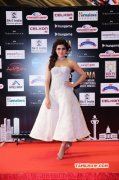 Samantha at SIIMA Awards