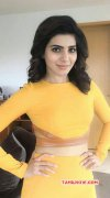 Image Indian Actress Samantha 7269