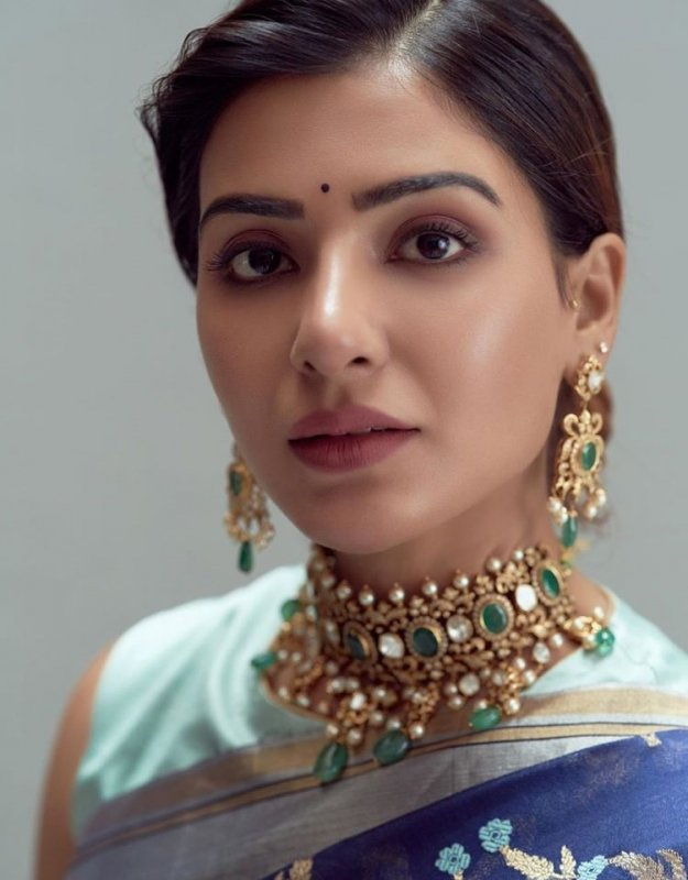 Images South Actress Samantha 9001