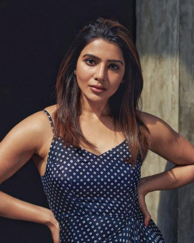 Indian Actress Samantha 2020 Wallpapers 4898