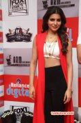 Indian Actress Samantha Aug 2015 Stills 1521