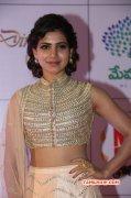 Indian Actress Samantha Latest Still 214