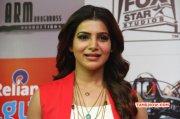 Latest Photos Tamil Actress Samantha 9025