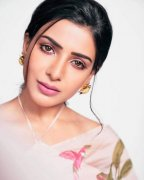 May 2020 Picture Film Actress Samantha 5038