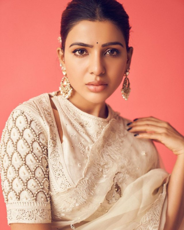 Picture Tamil Movie Actress Samantha 9889