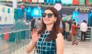 Recent Still South Actress Samantha 8065